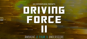 Driving force ii main image pluginboutique