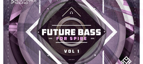 Resonance sound future bass for spire vol.1 cover 1000x512