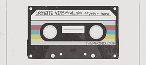 Tpl cassette keys 01 cover pluginboutique