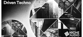 Niche samples sounds driven techno 1000 x 512 new pluginboutique