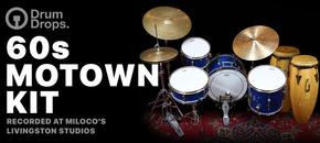 Drumdrops 60smotown meta pluginboutique