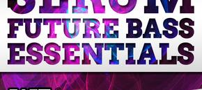 W. a. production   serum future bass essentials cover