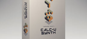 Calcusynth boxart pluginboutique