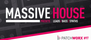House synths   massive presets pads   plucks pluginboutique