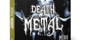 Death metal midi pluginboutique