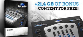 The king plugin pb promo 620x338   plugin boutique