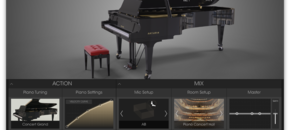 Piano v2 ui 01 plugin boutique