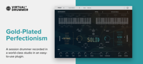 Plugin boutique ujam artwork vd solid