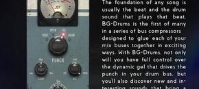 Bg drums