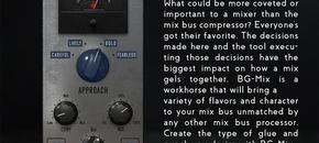 Bg mix