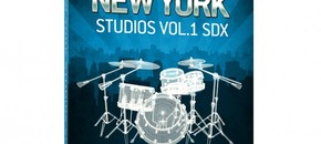 Toontrack new york stduio vol 1 plugin boutique