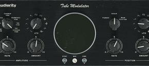 Tube modulator layer pluginboutique