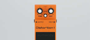 Distortion1 plugin boutique