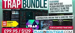 620 x 320 pib trap bundle pluginboutique