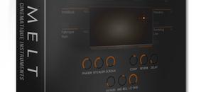 Melt box 3d pluginboutique