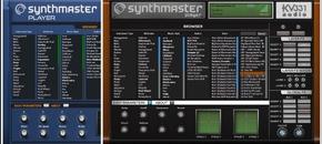 Synthmaster free plugin pluginboutique