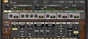 Aas string studio vs 3 01 play screenshot pluginboutique