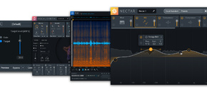 Vocal chain uifan 2x pluginboutique