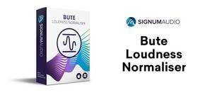 Signum loudnessnormaliser meta pluginboutique