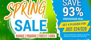 Spring bundle 2019 crossgrade price