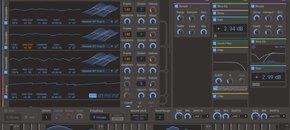 Phase plant   screenshot   complex preset pluginboutique