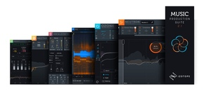 Music production suite 2.1   ui fan pluginboutique