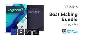 Accusonus beatmakingbundle meta pluginboutique