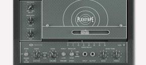 Audiority plexitape ui plugin boutique