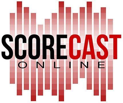 Logo scorecast pluginboutique